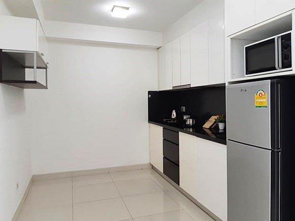 Spacious Pratumnak 1 Bedroom Condo For Rent Or Sale