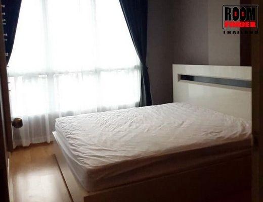 (เช่า) FOR RENT LIFE AT RATCHADA / 1 bedroom / 40 Sqm.**15,000**