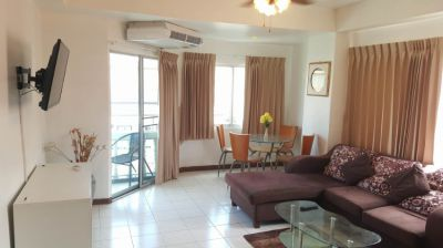 Thip Condo By Immigration 1 bedroom