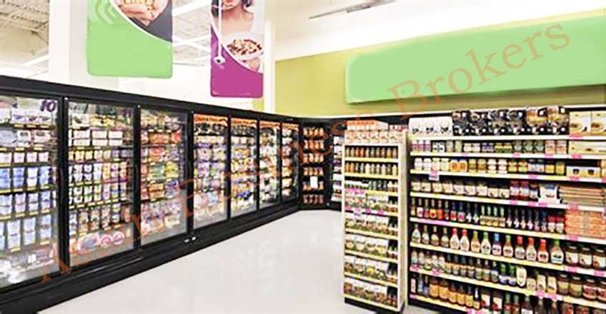0102001 Bangkok Based Natural Foods Import Company for Sale and Rent