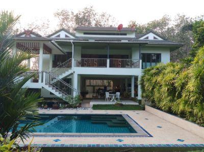 Rural Living in Phuket at it's Best