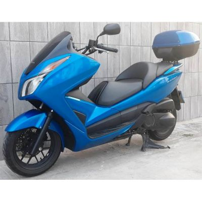 Honda Forza 300 Rent Promo  5.000 ฿/*Month