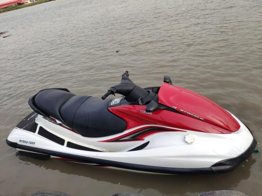 yamaha FX140 Jet Ski