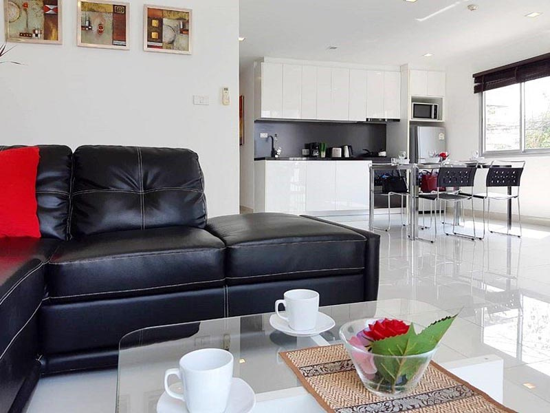 Stylish Pratumnak 3 Bedroom For Sale