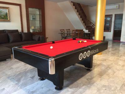 Challenger Sport Pool Table 7ft