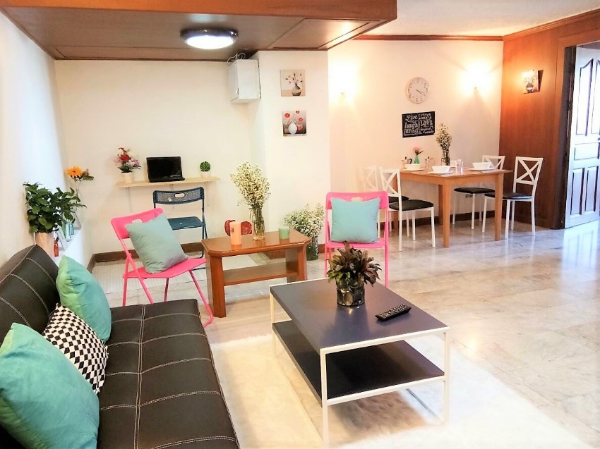 Chiang Mai Condo for short term | next to Old Town and Maya Mall
