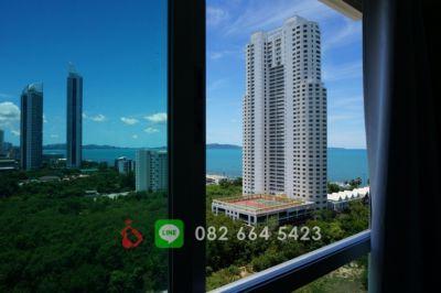 For Sale | Cosy 1 Bedroom | Lumpini Seaview Jomtien