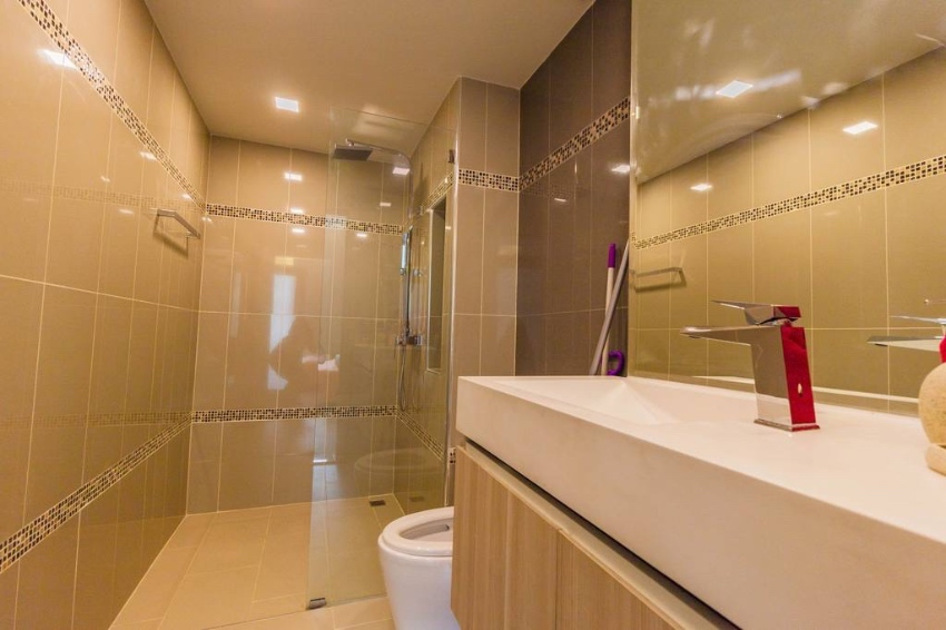 Laguna Beach Resort 1 1Br/47 sqm Pool View 8th Floor/ Rent