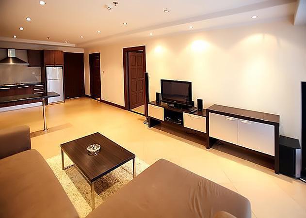 Jomtien One Bedroom Condo For Rent Or Sale