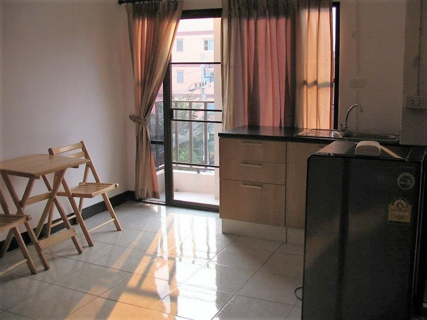 Last suite room in Chiang Mai for 6,500 THB/month, from 25/05, be fast