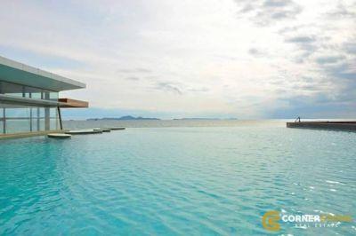 #868  1 BedRoom Beachfront Condominium For Rent @ Ananya Wongamat