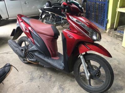 Motorbike/Scooter for rent in ChiangMai.
