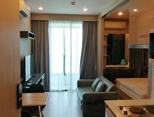(เช่า) FOR RENT IDEO Q CHULA-SAMYAN / 1 bedroom / 33 Sqm.**22,000**