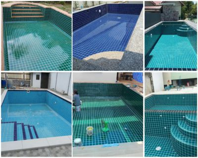 Swimming Pool Builder and pool service