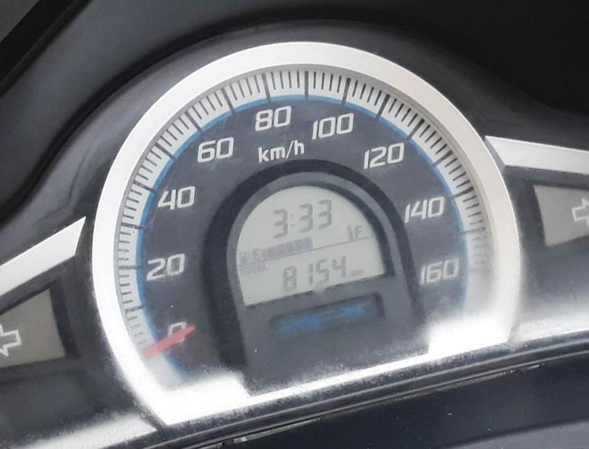 11/2014 Honda PCX-150 LED 55 900 ฿ Finance