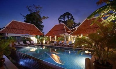 Residence Spa In Koh Samui For Sale or for rent