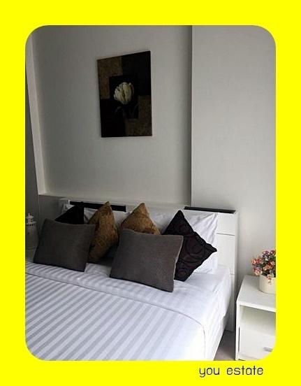 Sale/เช่า 25000 Rhythm Rangnam 1 bed 35 sqm ริธึ่มรางน้ำ