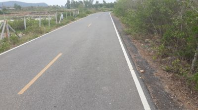 Land for sale khao kalok  next to Hana 2.  3 rai =4800m2  prime land