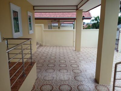 New house for sale in Bang Saray,Sattahip