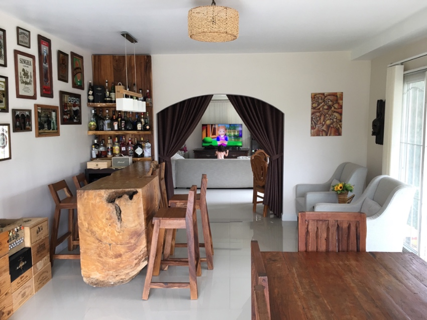 BEAUTIFUL FAMILY HOME CHIANG MAI 4 BED 4 BATH