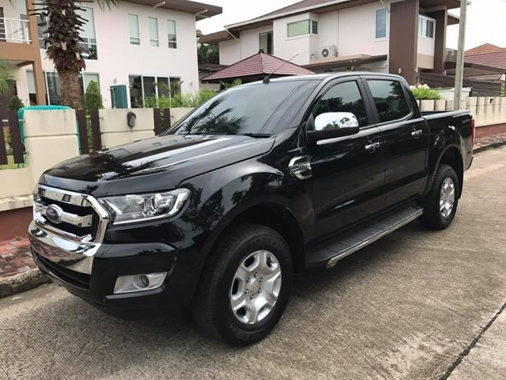 FOR RENT Ford Ranger 2.2 XLT Automatic