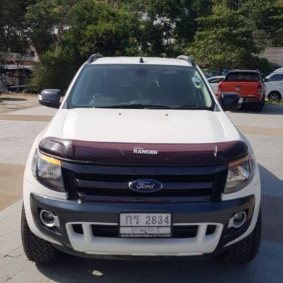 Ford Ranger Wildtrak 2.2 for sale