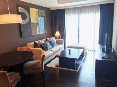 Sathorn Garden Condo For Rent 2 Bedroom Close to Embassy Malaysia