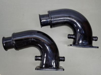New MERCRUISER exhaust elbows for SALE