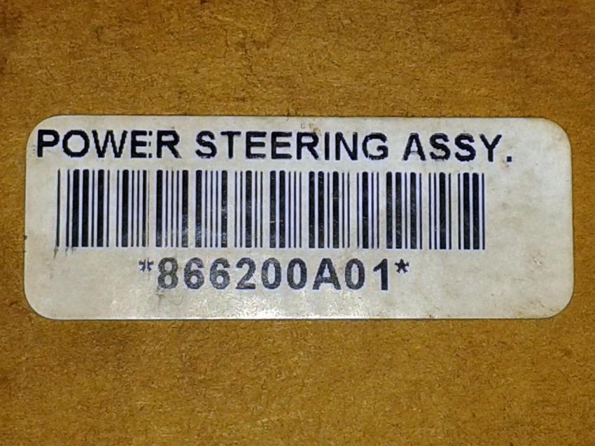 New MERCRUISER power steering assy for SALE