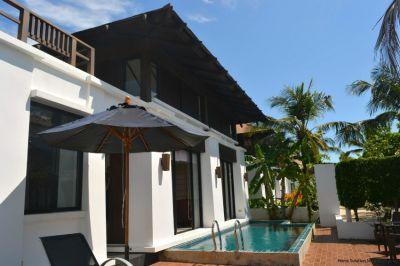 3 bedroom pool villa in Oriental Beach village. Now 8,500,000 THB!