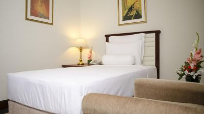 24 Rooms New Boutique Hotel for Lease in Patong