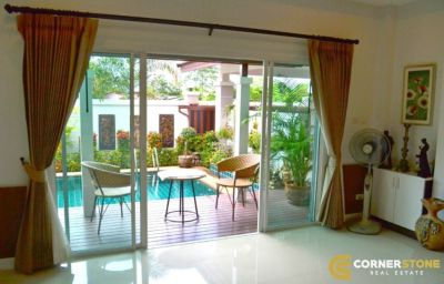 #562 3 Bedroom Private House Pool Villa For Sale @ The Bliss Villa 2