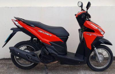 09/2016 Honda Click 125 LED 32.900 ฿ Finance by shop