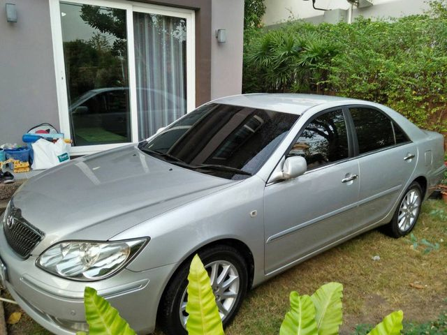 Toyota CAMRY own car 2005 model, new condition
