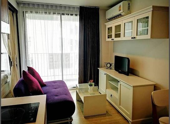 MT-0153 - Condo Centrio Condo for rent with 1 bedroom, 1 bathroom,