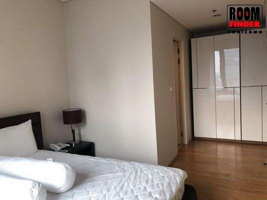 (เช่า) FOR RENT VILLA ASOKE / 1 bedroom / 48 Sqm.**25,000**