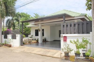 A Beautiful Village 4 Bedroom 3 bath @ Siam Place For Sale #881