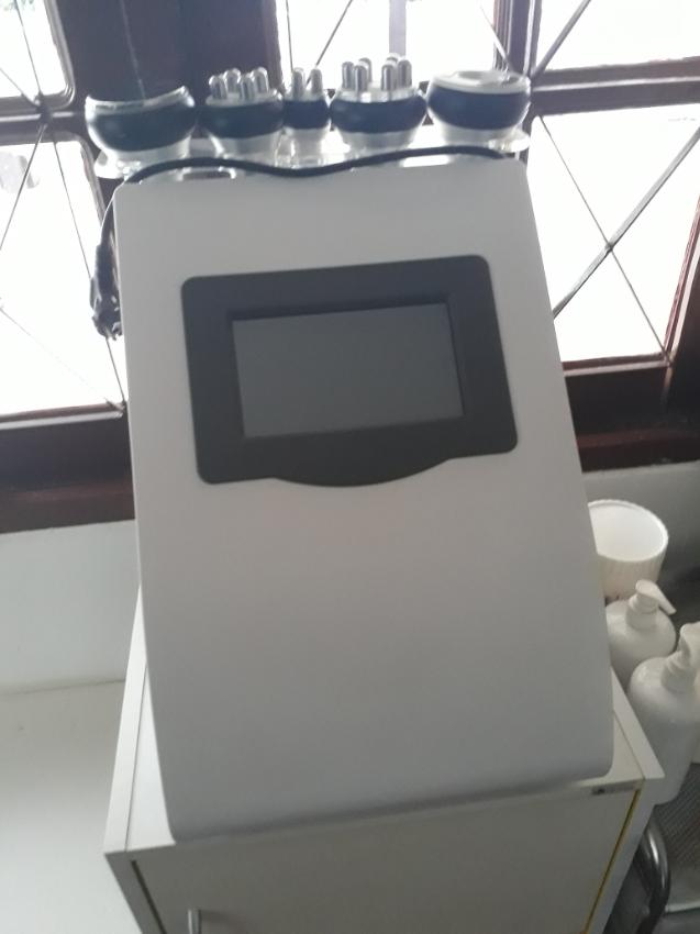 Face and Body Massage machine
