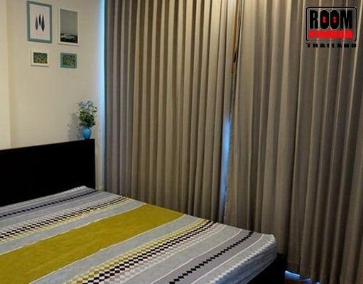 (เช่า) FOR RENT THE BLOOM SUKHUMVIT 71 / 2 beds 1 bath /**22,000**