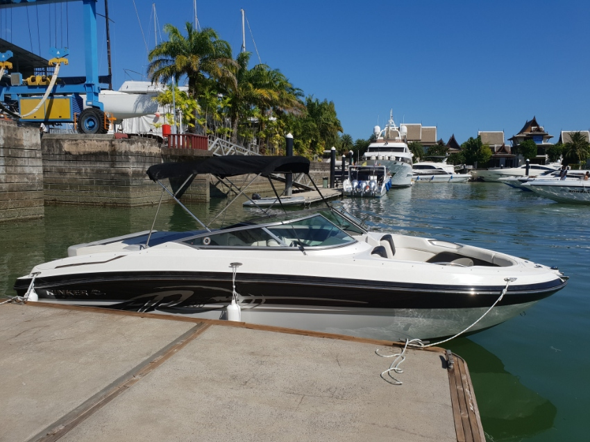 137 New & Used Boats & Power Boats for Sale in Thailand | Page 1