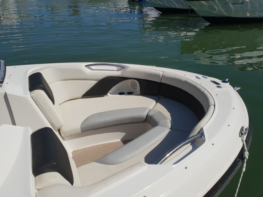 Rinker 236 BR - Offers, Trades, Finance!