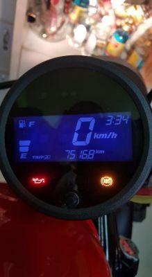 2017 Honda Rebel 500
