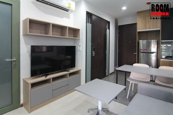 (เช่า) FOR RENT WISH SIGNATURE MIDTOWN SIAM / 1 bed / **20,000**