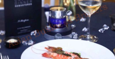 0149139 High-End Fine Dining Restaurant for Sale and Rent in Bangkok