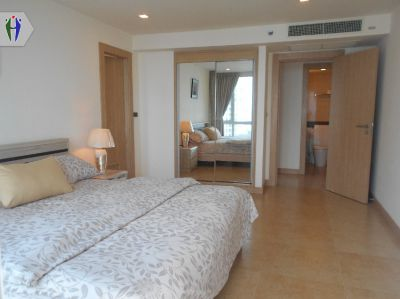 Condo for Rent 2 Bedrooms Pratumnak Hill and Walking Street.
