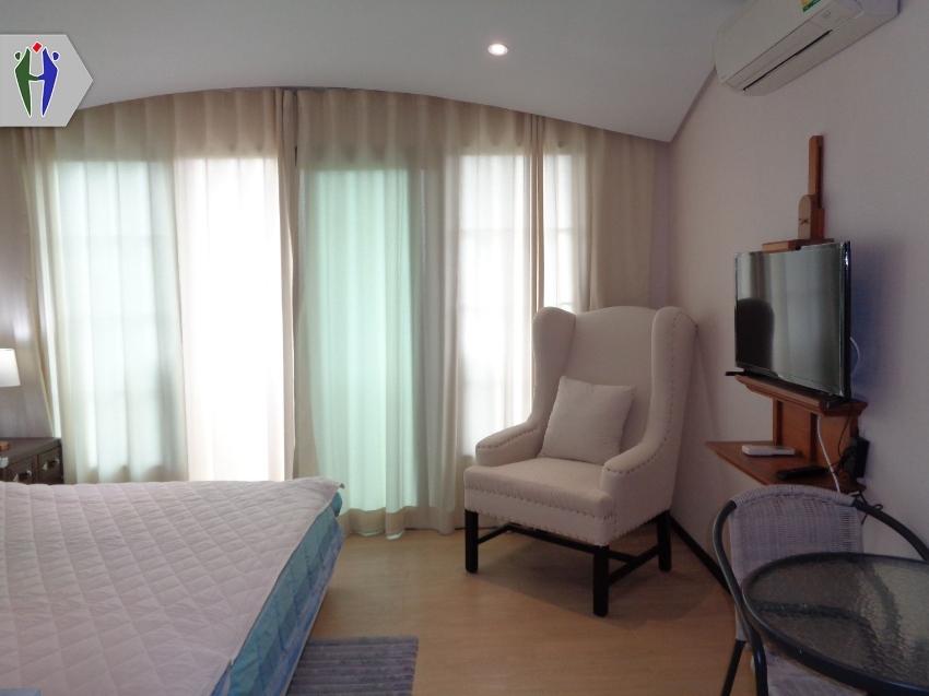 Condo for Rent 6,000 Baht Jomtien Pattaya