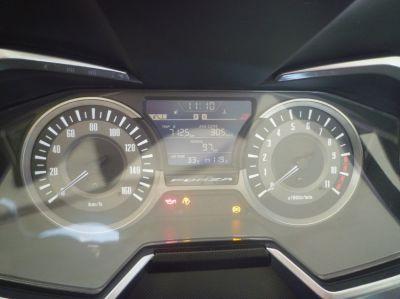 Honda Forza 300 Year 2018