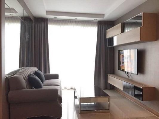 (เช่า) FOR RENT SUPALAI WELLINGTON RATCHADA / 2 beds / **32,000**