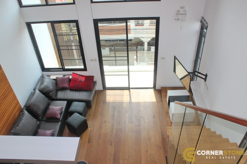 #871  Townhouse 4 Bedroom For Sale @ The Win Townhouse