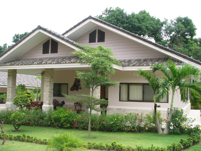 Western style 3 bed home